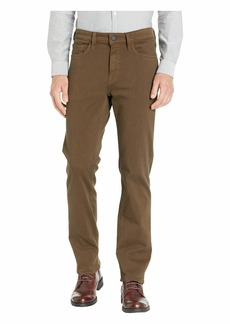 34 Heritage Charisma Relaxed Fit in Brown Diagonal
