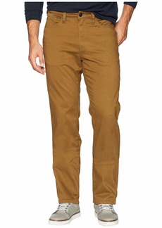 34 Heritage Charisma Relaxed Fit in Earth Twill
