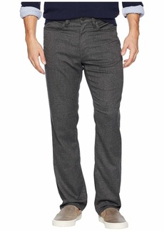 34 Heritage Charisma Relaxed Fit in Grey Feather Tweed