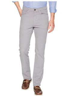 34 Heritage Charisma Relaxed Fit in Grey Fine Twill