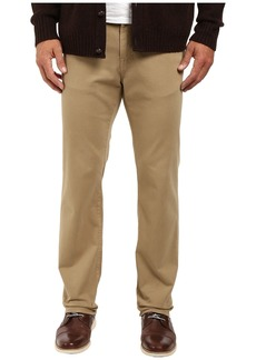 34 Heritage Charisma Relaxed Fit in Khaki Twill