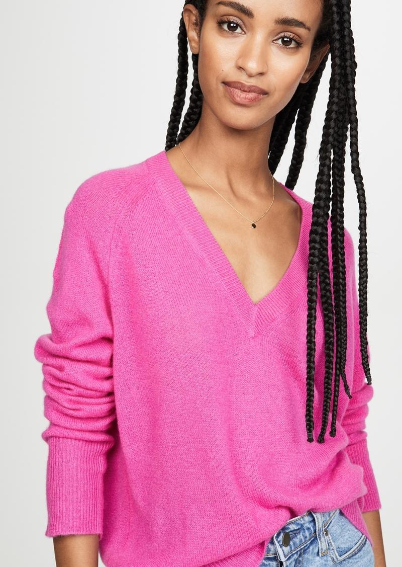 360 Cashmere 360 SWEATER Callie Cashmere Sweater
