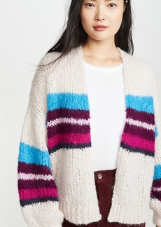 360 Cashmere 360 SWEATER Izabel Cardigan