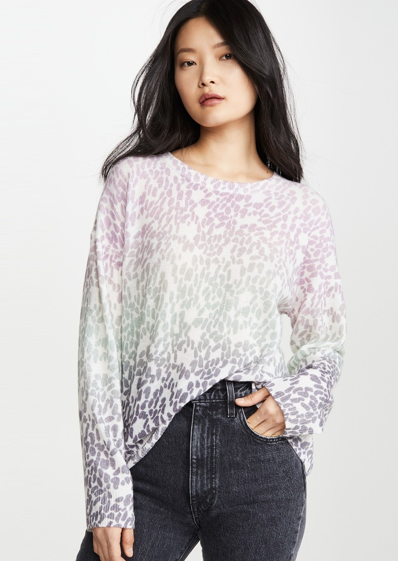 360 Cashmere 360 SWEATER Izzy Cashmere Pullover