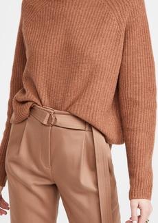 360 Cashmere 360 SWEATER Kayla Cashmere Sweater