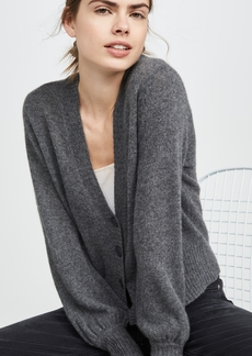 360 Cashmere 360 SWEATER Kendall Cashmere Cardigan