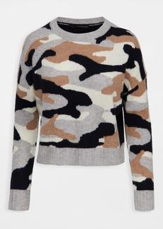 360 Cashmere 360 SWEATER Kris Cashmere Sweater