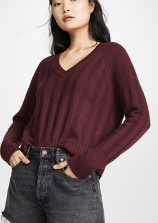 360 Cashmere 360 SWEATER Londyn Cashmere Sweater