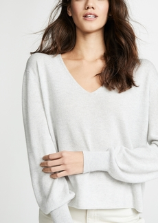 360 Cashmere 360 SWEATER Maddison Cashmere Sweater