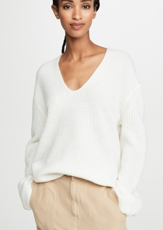 360 Cashmere 360 SWEATER Reese Cashmere Sweater