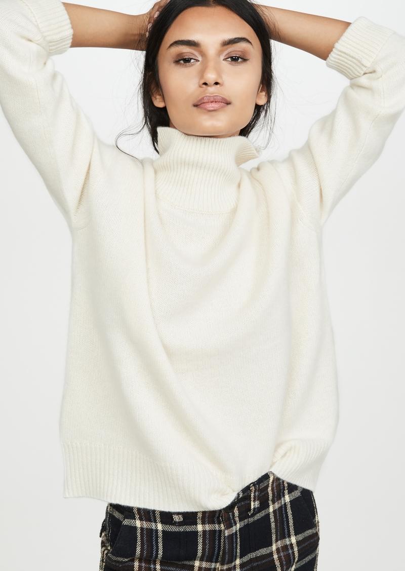 360 Cashmere 360 SWEATER Tasha Cashmere Sweater