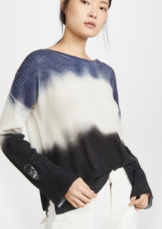 360 Cashmere 360 SWEATER Zane Cashmere Sweater