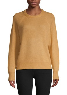 360 Cashmere Cashmere Crewneck Sweater