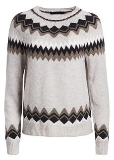 360 Cashmere Twiggy Cashmere Sweater