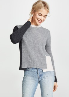 360 Cashmere 360 SWEATER Cashmere Akima Sweater