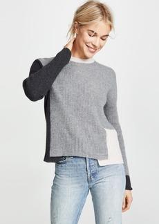 360 SWEATER Cashmere Akima Sweater