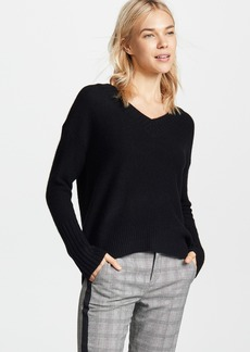 360 Cashmere 360 SWEATER Eliza Cashmere Sweater