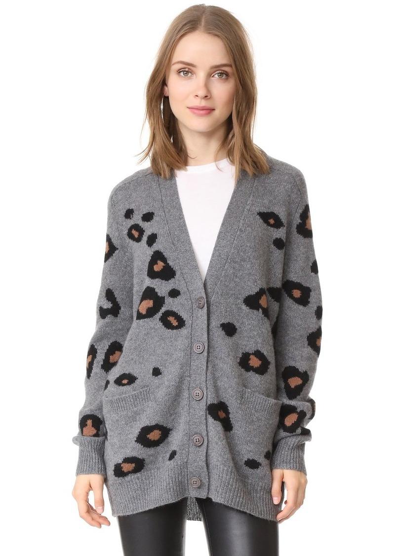 360 Sweater 360 SWEATER Georgie Cashmere Cardigan | Sweaters ...