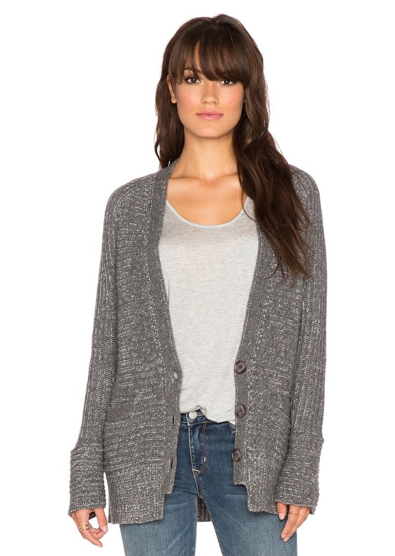 360 Cashmere 360 Sweater Janne Cardigan