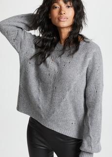 360 Cashmere 360 SWEATER Lea Cashmere Sweater