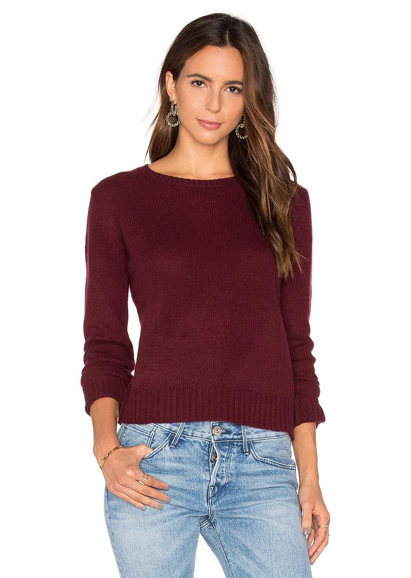 360 Cashmere 360 Sweater Nini Cashmere Sweater
