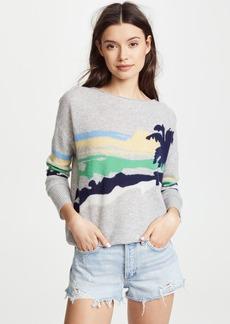 360 SWEATER Sunny Cashmere Sweater