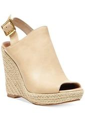 Steve Madden Women's Corizon Platform Wedge Sandals