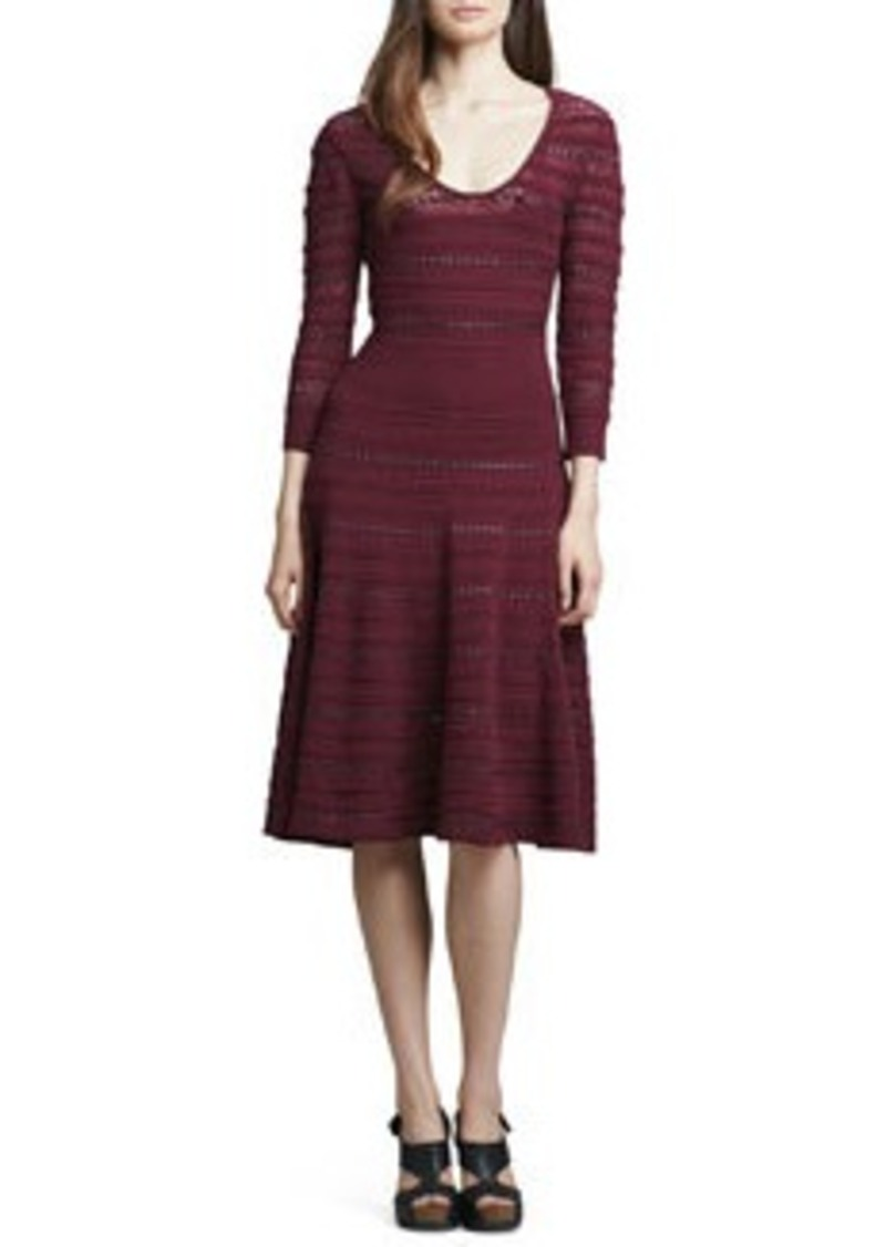 Catherine Malandrino Assent Dress   Assent Dress