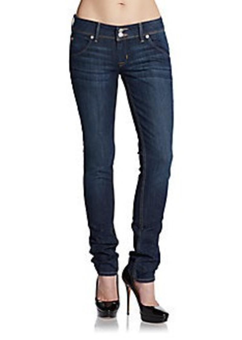 Hudson Jeans Hudson Collin Skinny Jeans