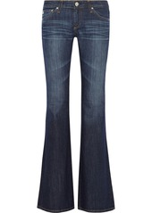 AG Adriano Goldschmied AG Jeans Belle low-rise flared jeans