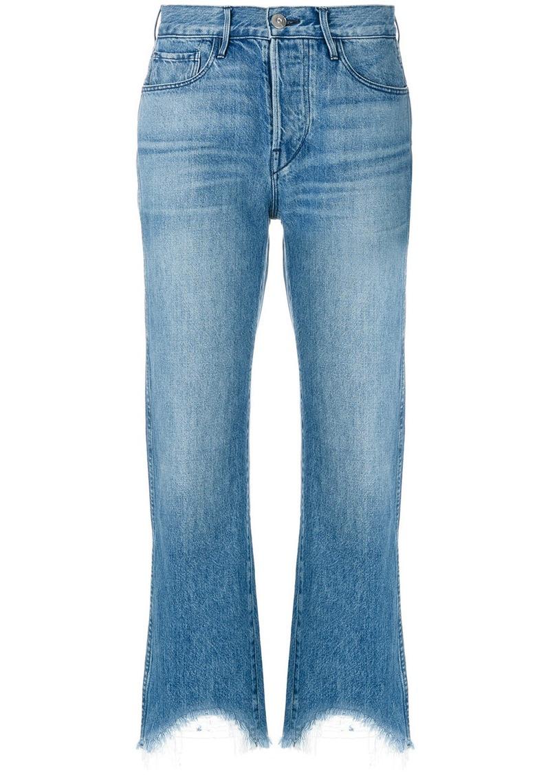 3x1 Austin cropped jeans