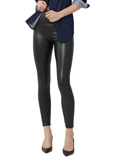 3x1 Coco Faux Leather Leggings