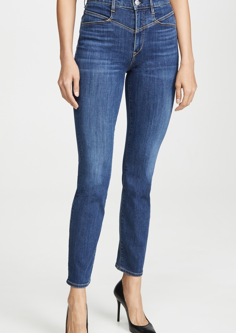 3x1 Jesse Skinny Jeans