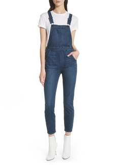 3x1 NYC Ruby Denim Overalls