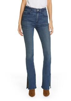 3x1 NYC Split Hem Bootcut Jeans (Connor)