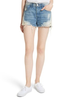 3x1 NYC W2 Mason Denim Shorts (Vandal)
