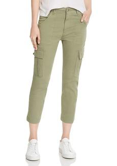 3x1 Simone Cropped Utility Pants