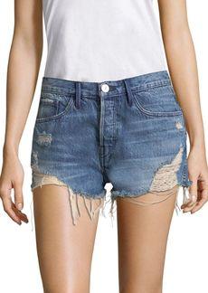 3x1 Carter Denim Shorts