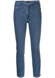 3x1 Colette cropped skinny jeans