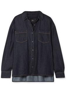 3x1 Joni Denim Shirt