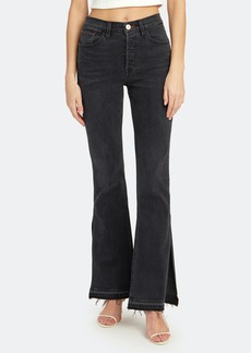 3x1 Kellie High Rise Flare Jean - 28 - Also in: 25, 30, 24, 32, 26, 29, 31