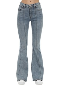 3x1 Maxime Flared Stretch Denim Jeans