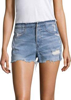 3x1 Shelter Denim Shorts