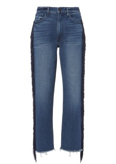 3x1 W3 Spanish Higher Ground Fringe Jeans
