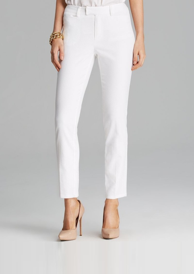 Nanette Lepore Pants - Textured