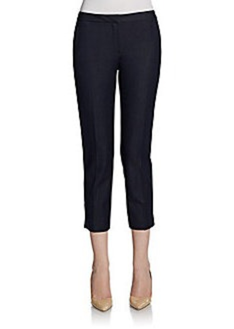 Tahari Jenny Cropped Pants