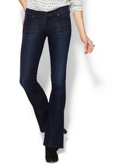 Citizens of Humanity Petite Emmanuelle Slim Bootcut