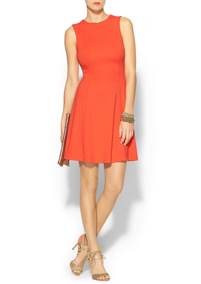 French Connection Viven Jersey Dress