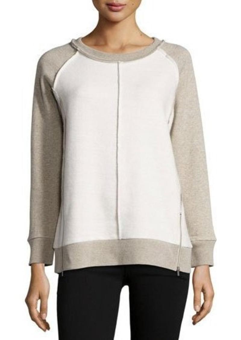525 America Inside-Out Detail Sweatshirt