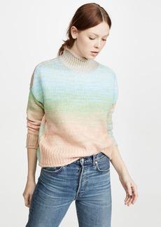 575 Denim 525 Neon Melange Sweater